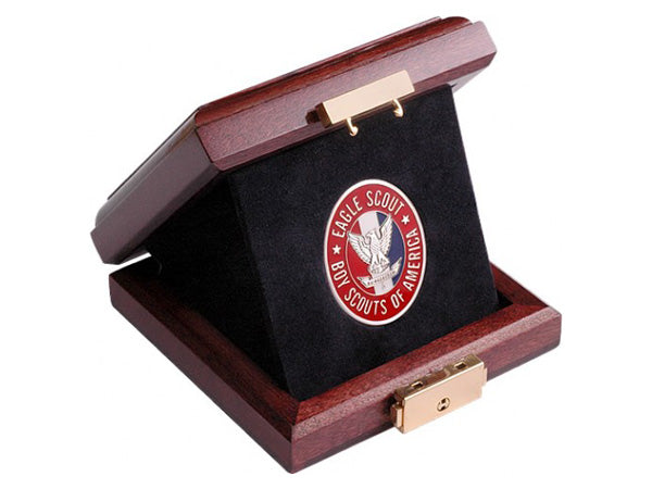 Eagle coin- Silver in presentation box