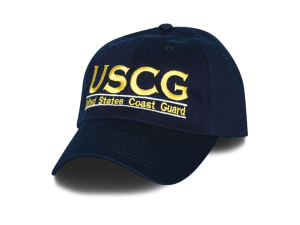 Coast Guard hat