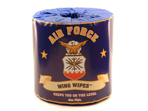 Air Force Wing Wipes