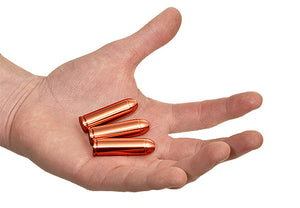 .45 Long Colt 1.5 oz. Copper Bullet Bullion