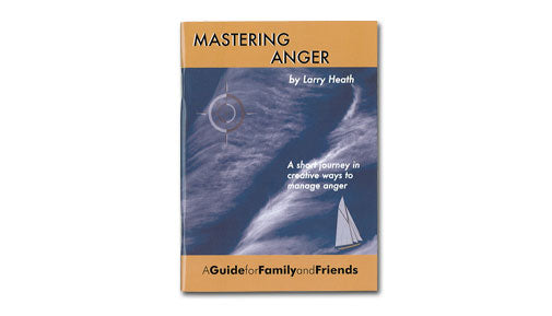 Mastering Anger