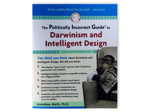 Politically Incorrect Guide, Darwinism