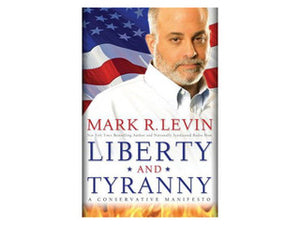 Signed Liberty and Tyranny - signed by author