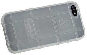 Magpul iPhone 5/5s Field Case - Clear