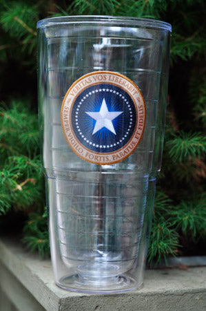 Patriot Seal Big-T Tervis tumbler