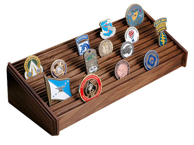 Large Coin Rack - 12 row