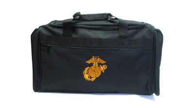Marine club bag