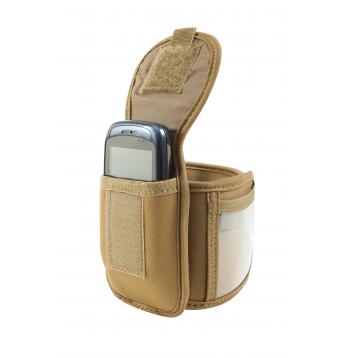 Armband ID/iPod holder - Coyote