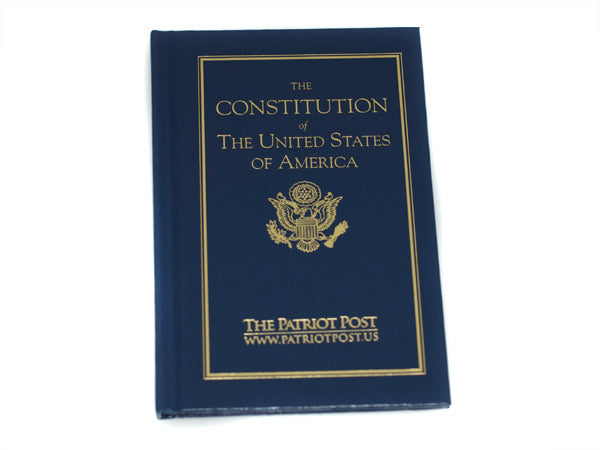 The Constitution of the United States - hardback