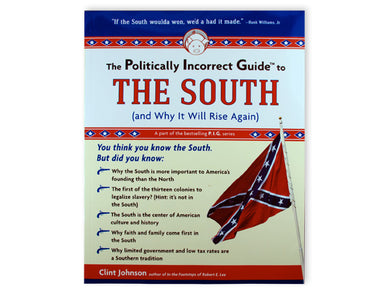 Politically Incorrect Guide, the South
