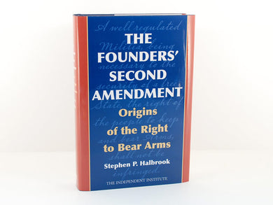 The Founders' Second Amendment, Origin of the Right to Bear Arms