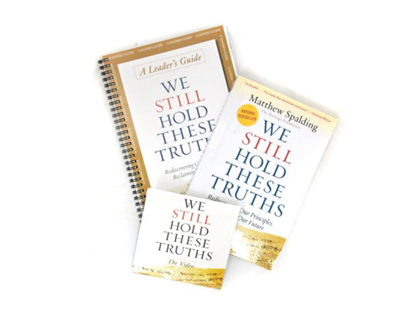 We Still Hold These Truths Leader's Guide pack