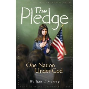 The Pledge - book