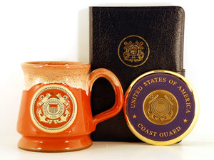 SAVE! Coast Guard Morning Devotional set