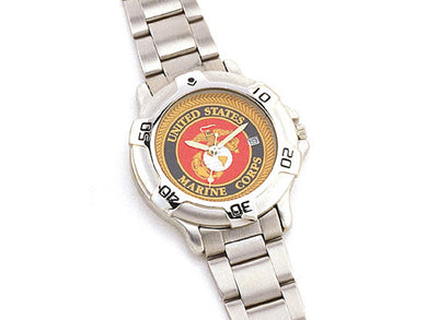 Marine Quartz Watch