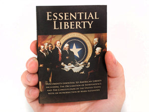 Essential Liberty Guide