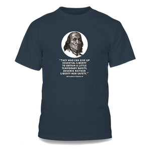 Essential Liberty shirt