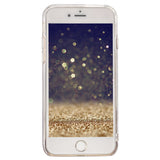 iPhone 7 Plus Liquid Glitter Case - Moving Glitz