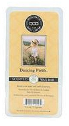 Dancing Fields Scented Wax Bar