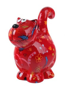 Dorothy Cat Small Money Box