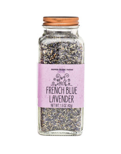 Pepper Creek Farms French Blue Lavender