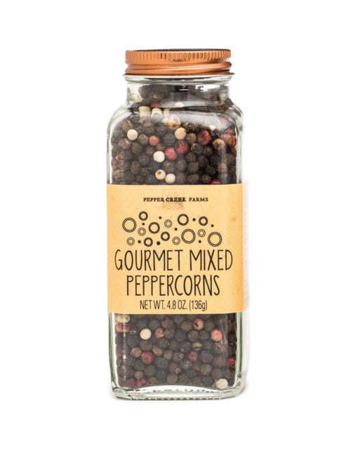 Pepper Creek Farms Gourmet Mixed PepperCorns