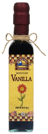 Blue Cattle Truck Trading CO. Mexican Vanilla