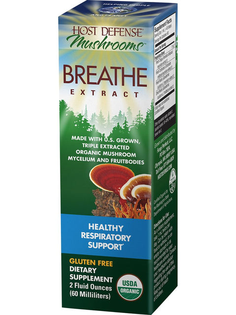 Breathe Extract
