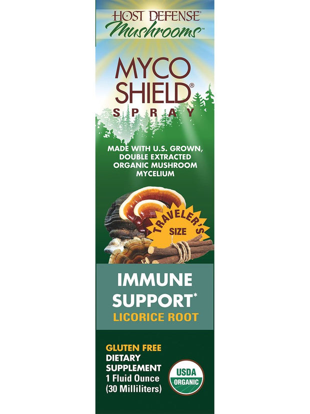 MycoShield® Licorice Root Spray