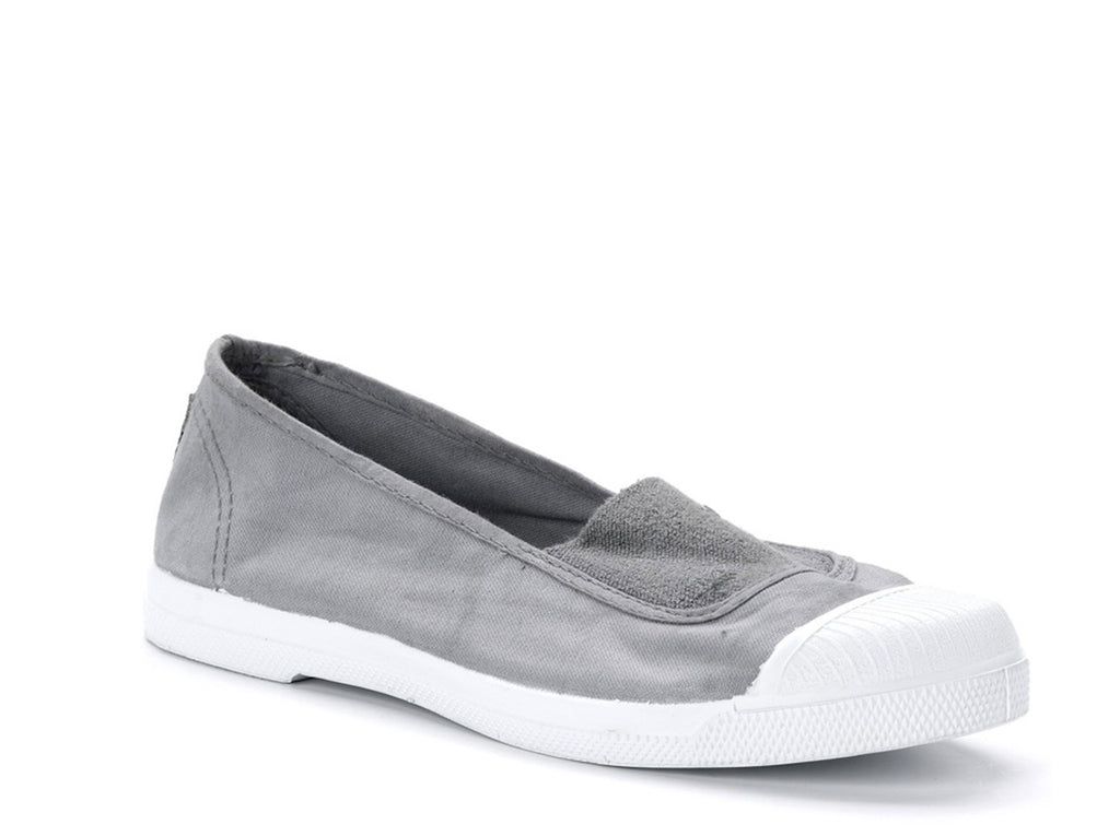 Woman organic cotton shoes