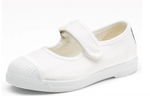 Kids Organic Cotton Shoes