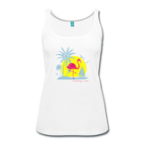 Flamingo Life Tank Top - The Flamingo Shop