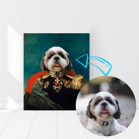 Custom Pet Canvas, General