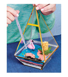Creativity for Kids Tropical Terrarium - The Flamingo Shop