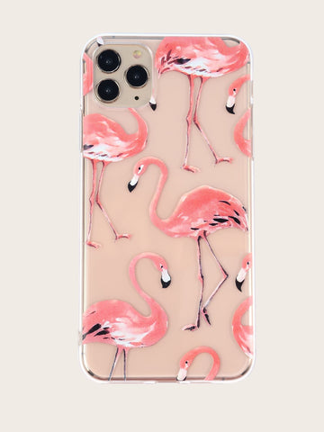 Flamingo iPhone 11 Pro Case