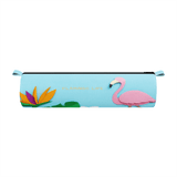 Flamingo Life Pencil Case - The Flamingo Shop
