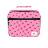 Flamingo Life Pink Flamingos Lunch Box - The Flamingo Shop