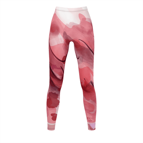 Love my Mingo Leggings - The Flamingo Shop