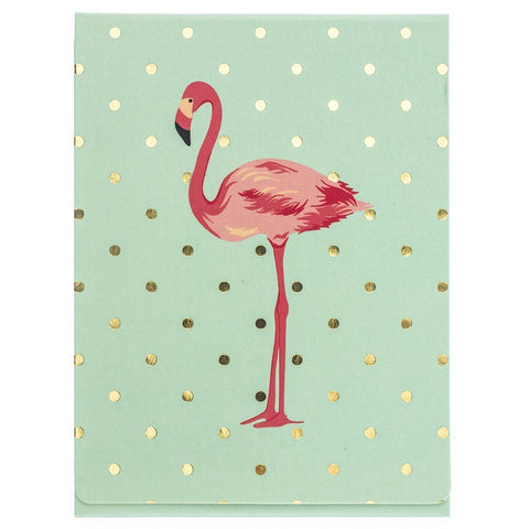 Flamingo Pink Pocket Notepad - The Flamingo Shop