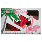 "The ORIGINAL PINK FLAMINGO | Don Featherstone Union 31"" & 25"" Pink Flamingos - The Flamingo Shop"