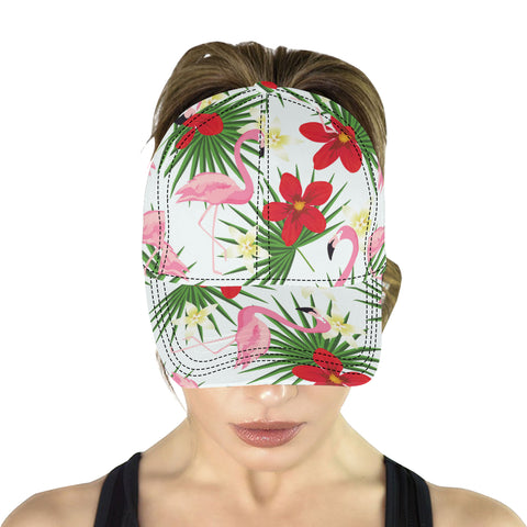 Tropical Flamingo Cap - The Flamingo Shop