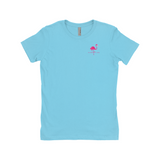 Flamingo Life Be YOU tiful T-Shirts