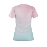 Flamingo Life Gradient Tee - The Flamingo Shop