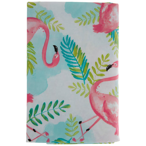 Flamingo Tablecloth