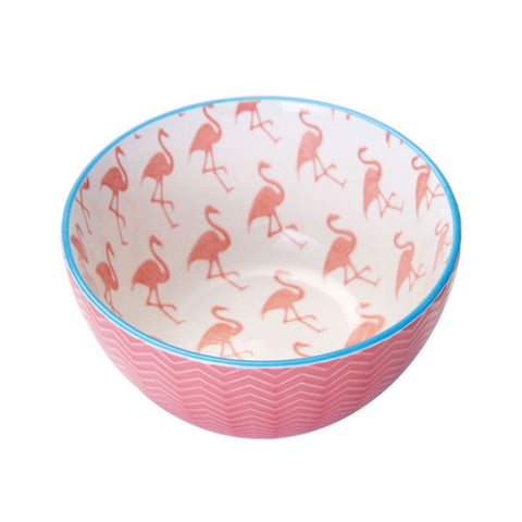 Flamingo Bowl - The Flamingo Shop