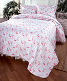 Flamingo Bedding Coordinates - The Flamingo Shop