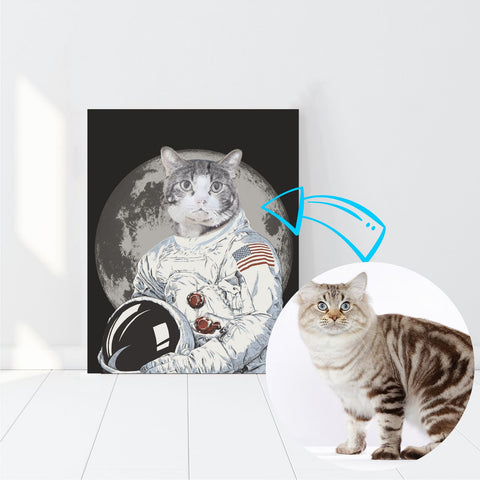 Custom-Pet-Canvas-Sosmonaut