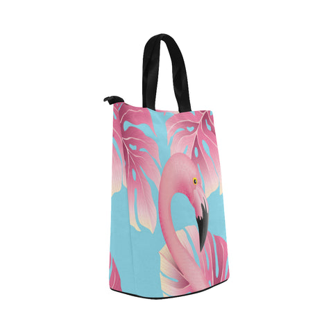 Flamingo Lunch Bag - The Flamingo Shop