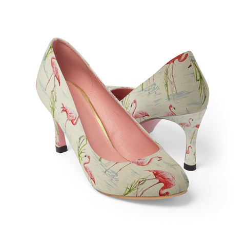 Flamingo Women's High Heels - The Flamingo Shop
