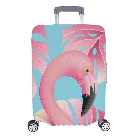 Flamingo Luggage Covers - The Flamingo Shop